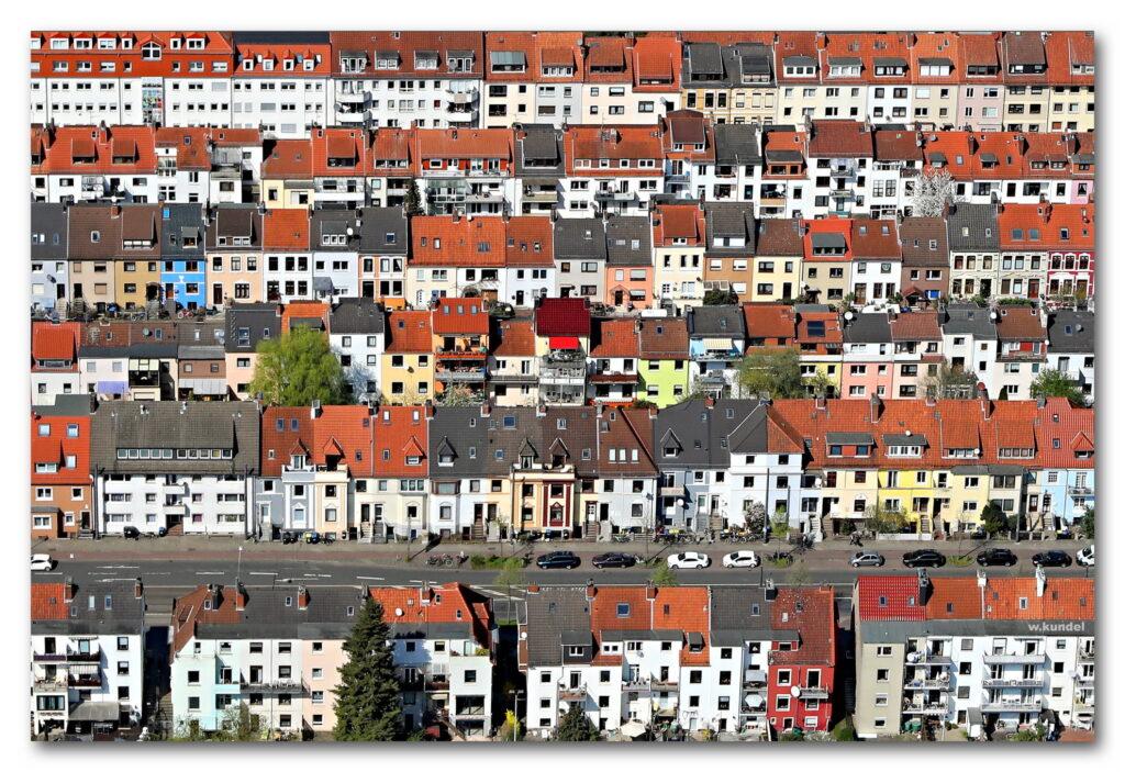 Über Bremen