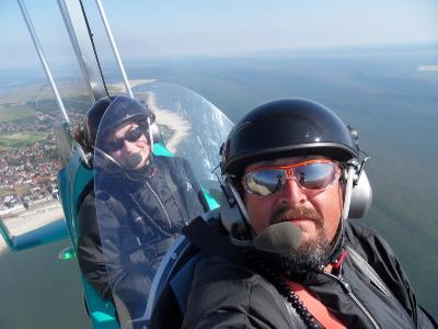 pilotenschein kosten ganderkesee